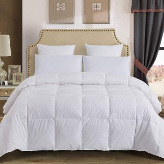 Decroom Lightweight Down Comforter