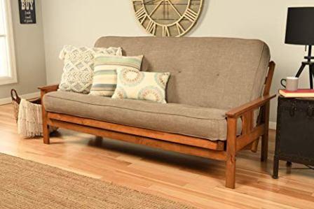 Kodiak Furniture Monterey Futon Set