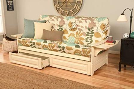Kodiak Furniture Phoenix Futon Set