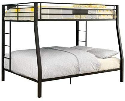 Limbra Full over Queen Bunk Bed