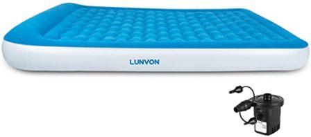 Lunvon Queen Air Mattress