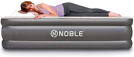 Noble Air Mattress (Double-High Raised)