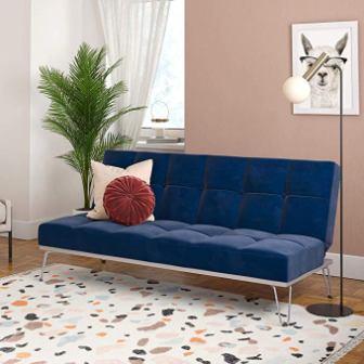 Novogratz Elle, Convertible Sofa Bed