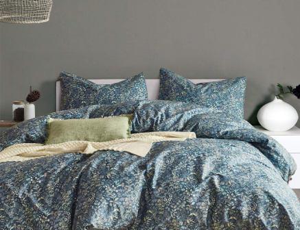 Opcloud Premium Cotton Luxury Duvet Cover Set