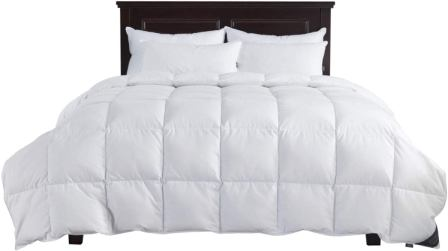 Puredown Light Warmth King Comforter