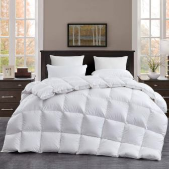 Royalay Lightweight Down Comforter