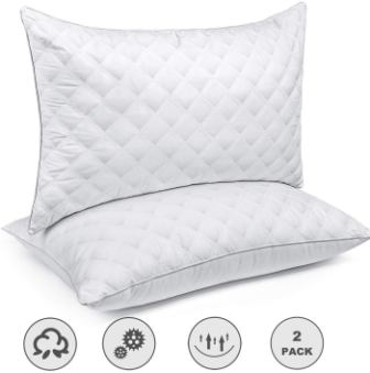 SORMAG GEL PILLOW