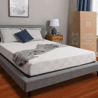 Sealy Memory Foam Bed in a Box