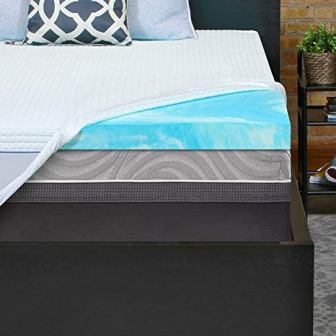 Sealy Performance Gel Mattress Topper