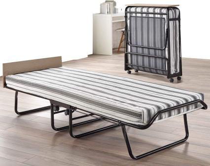 Serta Bed with Twin Mattress