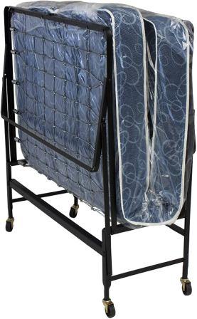 Serta Durable Rollaway Bed, 39-Inch/Twin