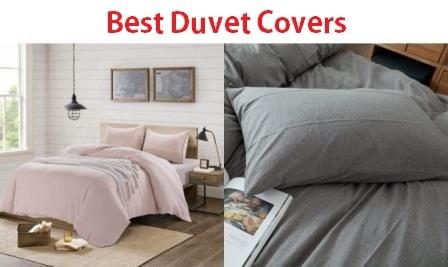best duvet covers 2020