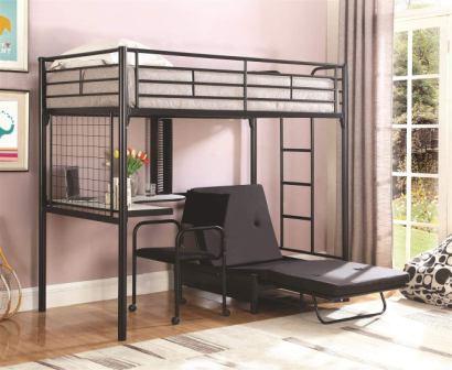 Top 15 Best Bunk Beds with Desk in 2020