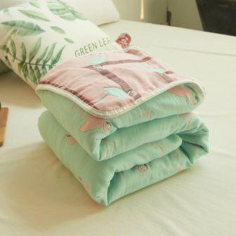 Top 15 Best Cotton Blankets in 2020