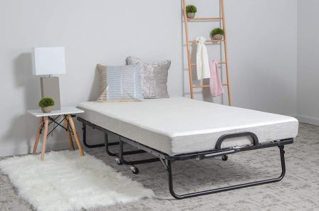 Top 15 Best Folding Beds in 2020 - Complete Guide