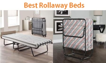 Top 15 Best Rollaway Beds in 2020 - Ultimate Guide