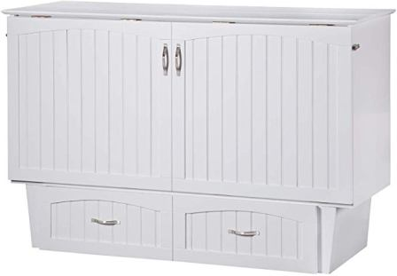 Atlantic Furniture Nantucket Chest Bed