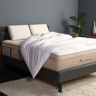 DreamCloud Luxury Hybrid Mattress