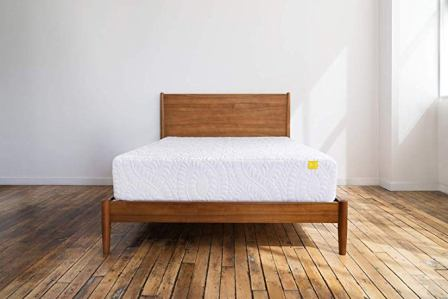 Revel King Size Premium All-Climate Gel Memory Cooling Foam