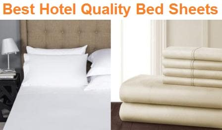 Top 15 Best Hotel Quality bed sheets in 2020