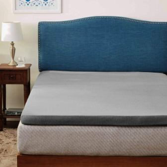 Top 15 Best King Size Mattress Toppers in 2020