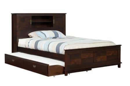 Top 15 Best Trundle Beds in 2020 - Complete Guide & Reviews