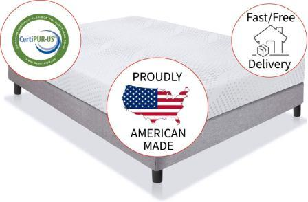 Top 15 Best USA Made Mattresses Reviews in 2020