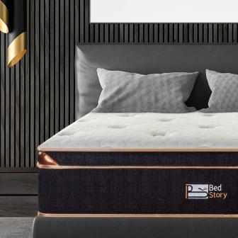 BedStory Hybrid Mattress