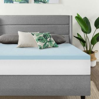 Best Price Mattress Twin XL Mattress Topper