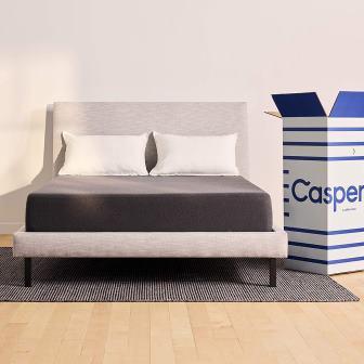 Casper Sleep Essential Memory Foam Mattress
