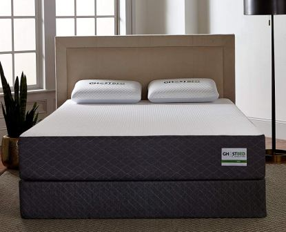GhostBed Gel Memory Foam Mattress
