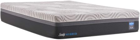 Sealy Hybrid Performance Medium Mattress
