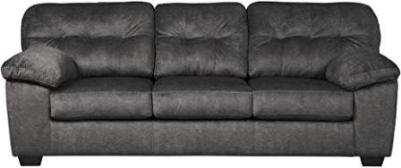 Signature Design by Ashley – Accrington Contemporary Sofa Sleeper