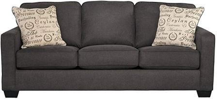 Signature Design by Ashley – Alenya Queen Size Sleeper Sofa