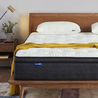 Sweetnight Hybrid Mattress