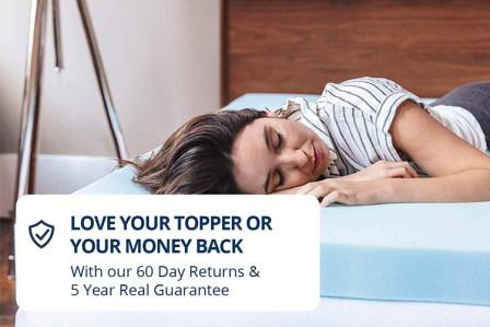Top 15 Best Twin XL Mattress Toppers in 2020