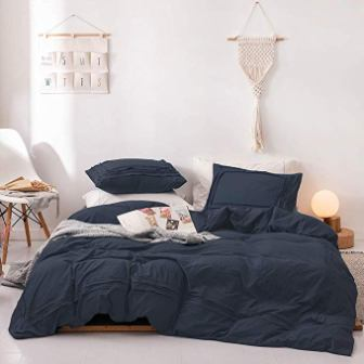 Argstar Blue Duvet Cover Set