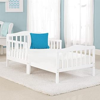 BIG OSHI CONTEMPORARY TODDLER BED