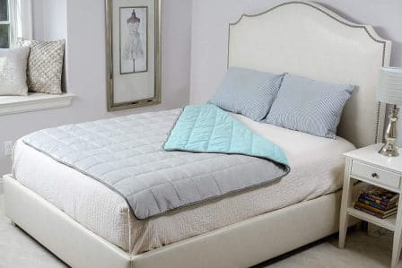 Best Luxome Weighted Blankets Reviews in 2020