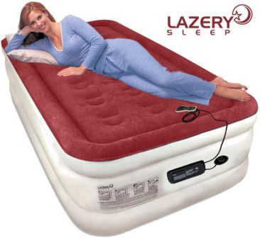 Lazery Sleep Inflatable Mattress