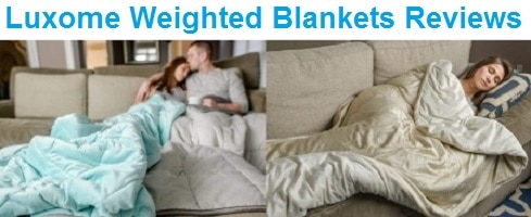 Luxome Weighted Blankets Reviews in 2020