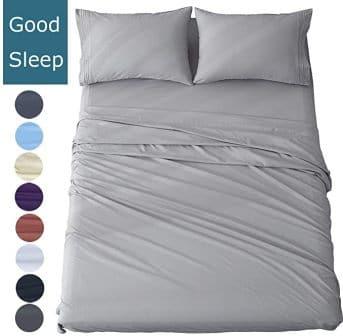 Shilucheng Bed Sheets