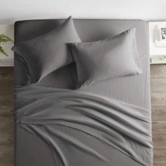 Sleep Restoration Luxury Bed Sheets