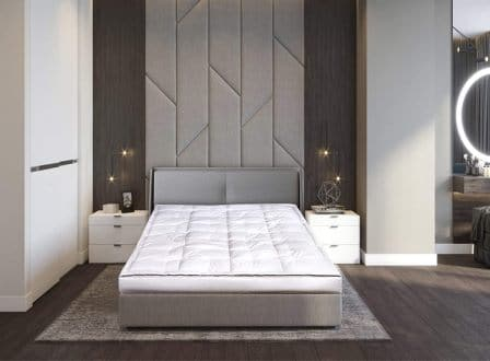 Top 14 Best Down Mattress Toppers in 2020