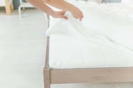 Top 15 Best 100% Cotton Mattress Pads - Guide and Reviews 2020