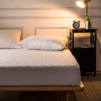Top 15 Best 100% Cotton Mattress Pads in 2020