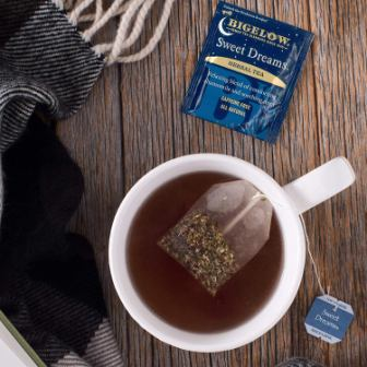 Top 15 Best Tea for Better Sleep in 2020