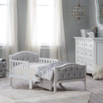 Top 15 Best Toddler Beds in 2020