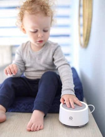 Top 15 Best White Noise Sleep Machines in 2020