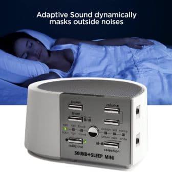 Top 15 Best White Noise Sleep Machines in 2020